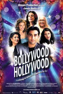 Bollywood/Hollywood