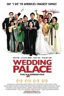 Wedding Palace  - Wedding Palace