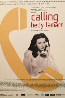 Calling Hedy Lamarr  - Calling Hedy Lamarr