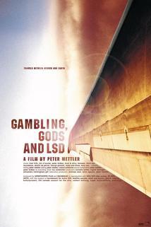 Gambling, Gods and LSD