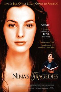 Tragédie Niny