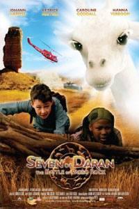 Plakát k filmu: Hrdinové z Daranu