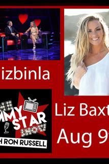 The Jimmy Star Show with Ron Russell - Liz Baxter  - Liz Baxter