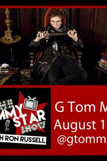The Jimmy Star Show with Ron Russell - G Tom Mac  - G Tom Mac