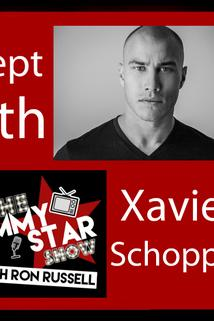 The Jimmy Star Show with Ron Russell - Xavier Schoppel  - Xavier Schoppel