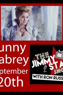 The Jimmy Star Show with Ron Russell - Sunny Mabrey  - Sunny Mabrey