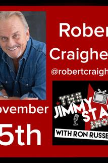 The Jimmy Star Show with Ron Russell - Robert Craighead  - Robert Craighead