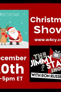 The Jimmy Star Show with Ron Russell - Christmas Show  - Christmas Show