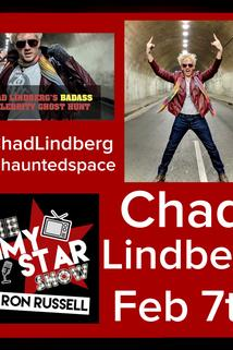 The Jimmy Star Show with Ron Russell - Chad Lindberg  - Chad Lindberg