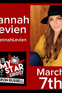 The Jimmy Star Show with Ron Russell - Hannah Levien  - Hannah Levien