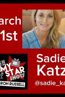 The Jimmy Star Show with Ron Russell - Sadie Katz  - Sadie Katz