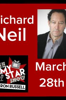 The Jimmy Star Show with Ron Russell - Richard Neil  - Richard Neil