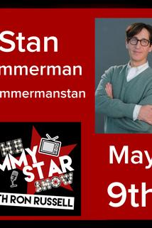 The Jimmy Star Show with Ron Russell - Stan Zimmerman and Friends  - Stan Zimmerman and Friends