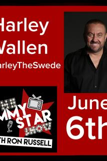The Jimmy Star Show with Ron Russell - Jasson Finney/Harley Wallen  - Jasson Finney/Harley Wallen