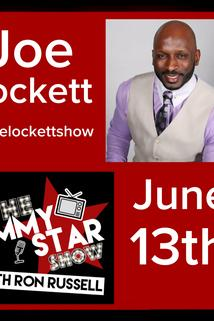 The Jimmy Star Show with Ron Russell - Joe Lockett/Geoffrey Cantor  - Joe Lockett/Geoffrey Cantor