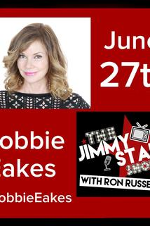 The Jimmy Star Show with Ron Russell - Bobbie Eakes/Bianca Ryan
