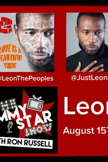 The Jimmy Star Show with Ron Russell - Leon  - Leon