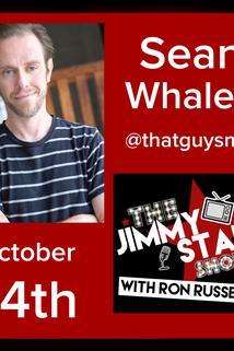 The Jimmy Star Show with Ron Russell - Sean Whalen  - Sean Whalen