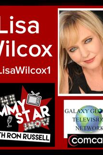 The Jimmy Star Show with Ron Russell - Lisa Wilcox  - Lisa Wilcox