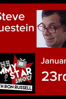 The Jimmy Star Show with Ron Russell - Steve Bluestein/Laurene Landon  - Steve Bluestein/Laurene Landon