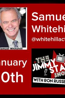 The Jimmy Star Show with Ron Russell - Samuel Whitehill/Angela Joseph  - Samuel Whitehill/Angela Joseph