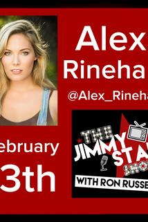 The Jimmy Star Show with Ron Russell - Alex Rinehart  - Alex Rinehart