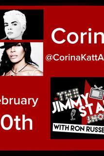 The Jimmy Star Show with Ron Russell - Corina Katt Ayala  - Corina Katt Ayala