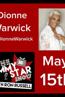 The Jimmy Star Show with Ron Russell - Dionne Warwick  - Dionne Warwick