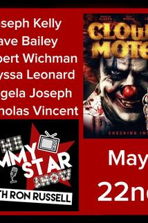 The Jimmy Star Show with Ron Russell - Clown Motel  - Clown Motel