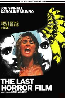 The Last Horror Film  - The Last Horror Film