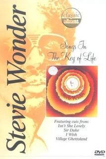 Classic Albums: Stevie Wonder - Songs in the Key of Life  - Classic Albums: Stevie Wonder - Songs in the Key of Life