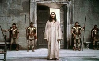 Ježíš Nazaretský