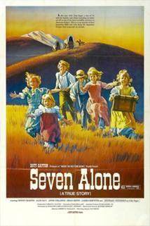 Sedm opuštěných
