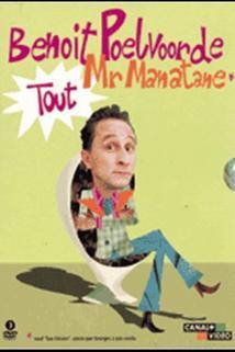 Carnets de monsieur Manatane, Les  - Carnets de monsieur Manatane, Les