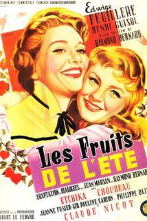 Fruits de l'été, Les