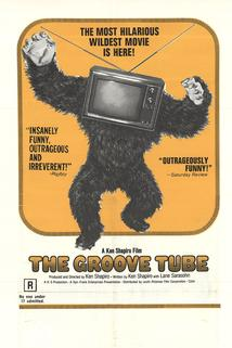 The Groove Tube  - The Groove Tube