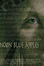 Noon Blue Apples