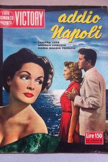 Addio Napoli!