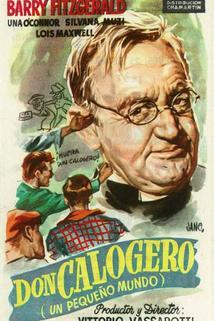 Ha da venì... don Calogero!