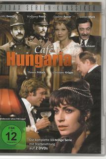 Hungária kávéház
