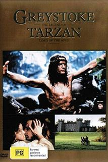 Příběh Tarzana, pána opic  - Greystoke: The Legend of Tarzan, Lord of the Apes