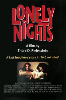 Lonely Nights  - Lonely Nights