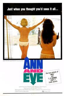 Ann och Eve - de erotiska