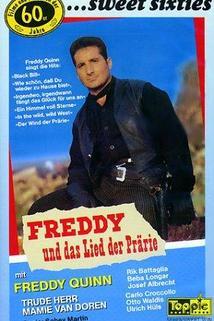 Freddy a zpěv prérie