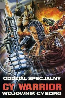 Cyborg, il guerriero d'acciaio