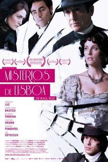 Tajemství Lisabonu