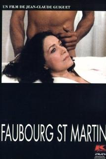 Faubourg St Martin  - Faubourg St Martin
