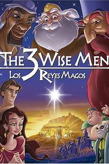 Tři králové  - Los reyes magos