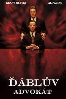Plakát k filmu: Ďáblův advokát