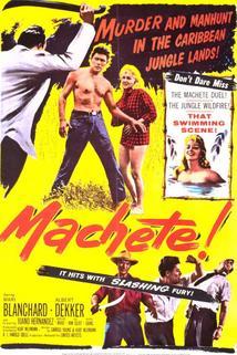 Machete  - Machete